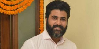 Hero Sharwanand accepted the green challenge