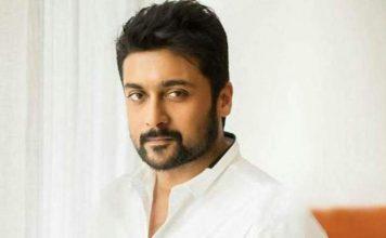 Suriya is awaiting 'Aakasame Nee Haddura' for release