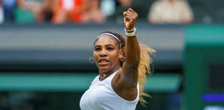 Serena Williams will make her return to the WTA tour