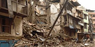 1 dead in Philippines' 6.6-magnitude quake (Ld)