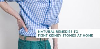 5 Natural Remedies to Fight Kidney Stones at Home