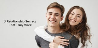 7 Relationship Secrets That Truly Work