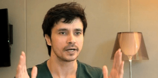 Actor Darshan Kumaar