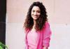Actress Ankita Lokhande