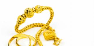 Bull-run persists in precious metals; gold above Rs 56k10 gm