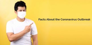 5 Facts About the Corona virus Outbreak