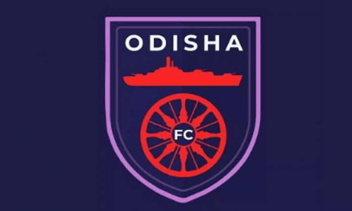ISL Odisha FC ropes in Brazilian striker Diego Mauricio