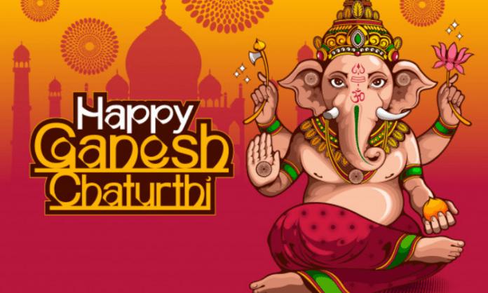 Lord Ganesha takes up abode in rain-soaked, Covid-hit Maharashtra
