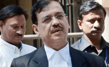 Lawyer Ujjwal Nikam invokes jurisdiction issue in SSR case
