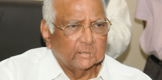 Sharad Pawar tests Covid-negative, goes in isolation