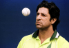 Wasim Akram