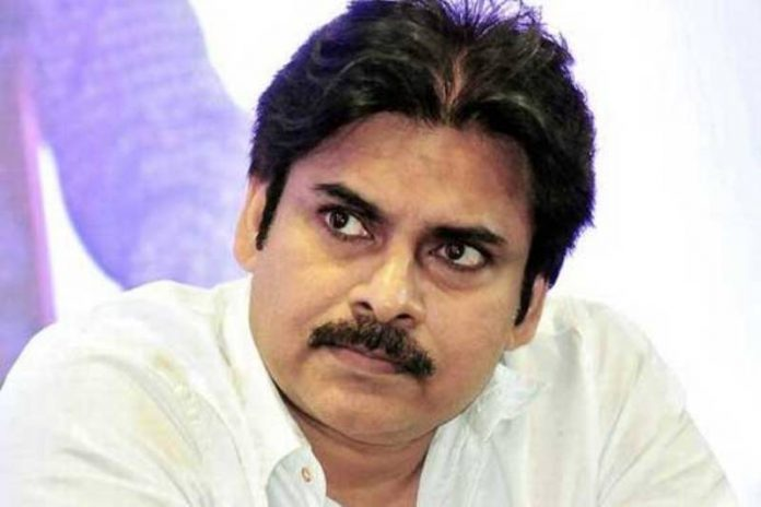 Pawan Kalyan is spending a lot of time in his farmhouse