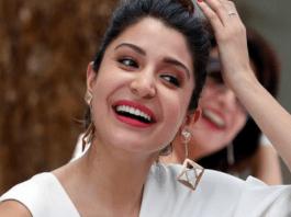 Actress Anushka Sharma1