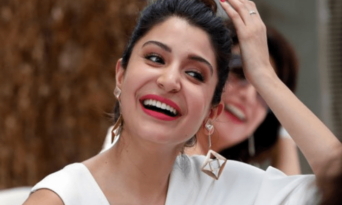 Actress Anushka Sharma1
