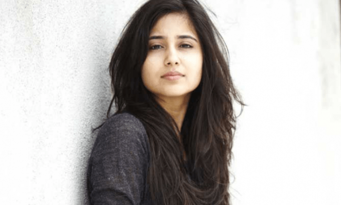 Actress Shweta Tripathi Sharma