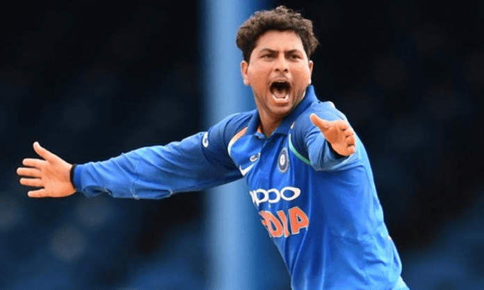 Am ready to unleash special deliveries in IPL T20 Kuldeep