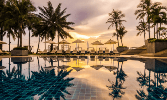 Hotel, tourism sector returning back to normal