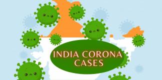 India Corona Cases