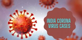 India Corona Virus Cases-1