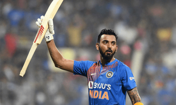 KL Rahul announces new clothing collection 'KLR edit'