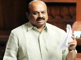 Karnataka minister Basavaraj tests Covid positive