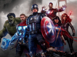 Marvel's Avengers game lands on XboX, PlayStation & Stadia