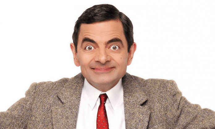 'Mr Bean' at 30 Childish, anarchic behaviour always funny, says Rowan Atkinson