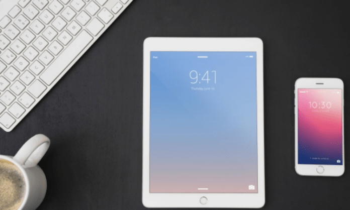 New Apple iPad 8 Another affordable yet powerful device