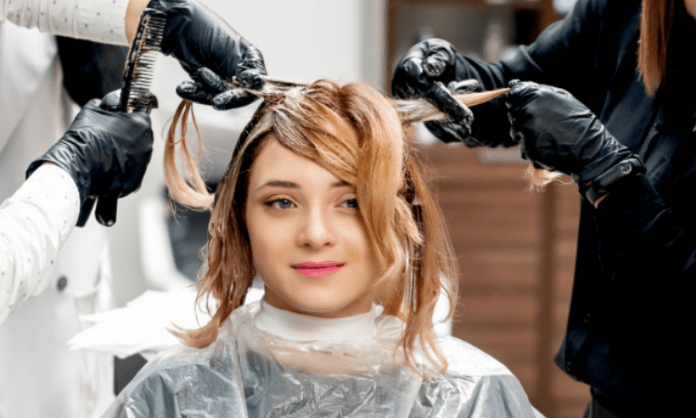 Permanent hair dye may up cancer risk in women Study