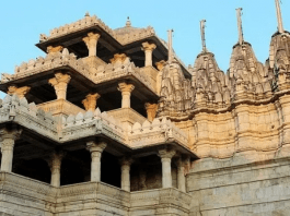 Religious places reopen in Rajasthan, with health protocols