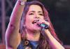 Singer Sona Mohapatra