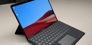 Microsoft launches Surface Pro X for commercial customers in India