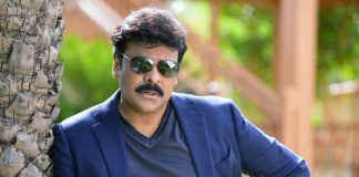 Chiranjeevi has lined up three projects