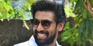 Rana Daggubati is planning a reality show