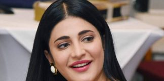 Shruti Haasan is making her re-entry into Tollywood